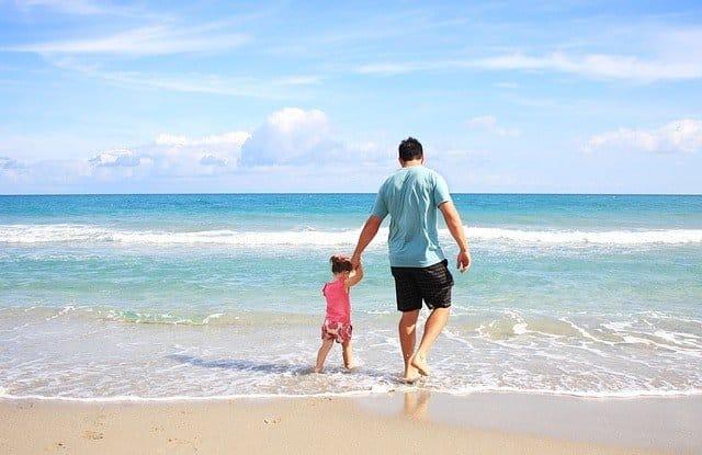 3 tips om relaxed op vakantie te gaan