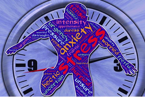 Wildgroei aan stresscoaches: de stress die het veroorzaakt
